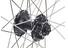 "Ryde X-Star Disc - Roue - VR 27,5"" noir"